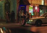 Сцена из фильма Полицейский седан / Crown Vic (2019) Полицейский седан сцена 6