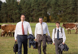 Фильм Между делом / Unfinished Business (2015) - cцена 1