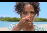 Сцена из фильма От любви не убежишь / Resort to Love (2021)