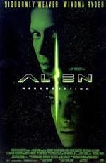 Чужой 4: Воскрешение / Alien: Resurrection (1997)
