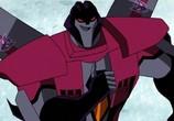Сцена из фильма Трансформеры: Анимейтэд / Transformers: Animated (2007) Трансформеры: Анимейтэд сцена 3