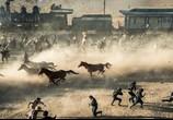 Фильм Одинокий рейнджер / The Lone Ranger (2013) - cцена 2