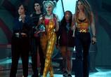 Фильм Хищные птицы: Потрясающая история Харли Квинн / Birds of Prey: And the Fantabulous Emancipation of One Harley Quinn (2020) - cцена 2