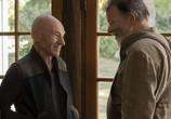 Сцена из фильма Звёздный путь: Пикар / Star Trek: Picard (2019)