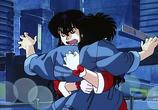 Мультфильм Семейные проблемы Ягами / Yagami-kun no Katei no Jijou (1990) - cцена 5