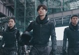 Сцена из фильма Шанхайская крепость / Shang hai bao lei (2019) Шанхайская крепость сцена 17