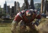 Фильм Мстители: Война бесконечности / Avengers: Infinity War (2018) - cцена 3