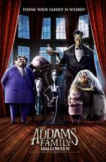 Семейка Аддамс / The Addams Family (2019)