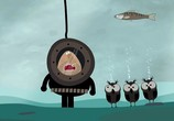Мультфильм Совы Нежные (2015) - cцена 4