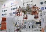 Сцена из фильма На Марс: история марсохода Персеверанс / Built for Mars: The Perseverance Rover (2021) На Марс: история марсохода Персеверанс сцена 2