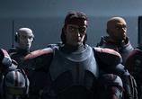 Мультфильм Звёздные войны: Бракованная партия / Star Wars: The Bad Batch (2021) - cцена 1