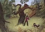 Мультфильм Седой медведь (1988) - cцена 1