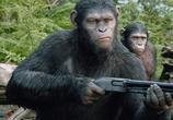 Фильм Планета обезьян: Революция / Dawn of the Planet of the Apes (2014) - cцена 6