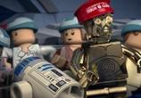 Сцена из фильма Лего Звездные Войны: Падаванская Угроза / Lego Star Wars: The Padawan Menace (2011) Лего Звездные Войны: Падаванская Угроза сцена 3