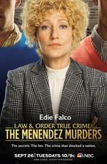 Закон и порядок: Настоящее преступление / Law & Order: True Crime (2017)
