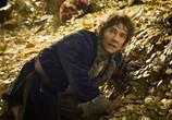Фильм Хоббит: Пустошь Смауга / The Hobbit: The Desolation of Smaug (2013) - cцена 1