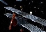 Мультфильм ЛЕГО Звездные войны: Месть детальки / Lego Star Wars: Revenge of the Brick (2005) - cцена 4