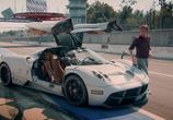 Сцена из фильма Топ Гир: Идеальное путешествие / Top Gear: The Perfect Road Trip (2013)