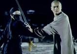 Фильм Крадущийся тигр, затаившийся дракон / Crouching Tiger, Hidden Dragon (2000) - cцена 3