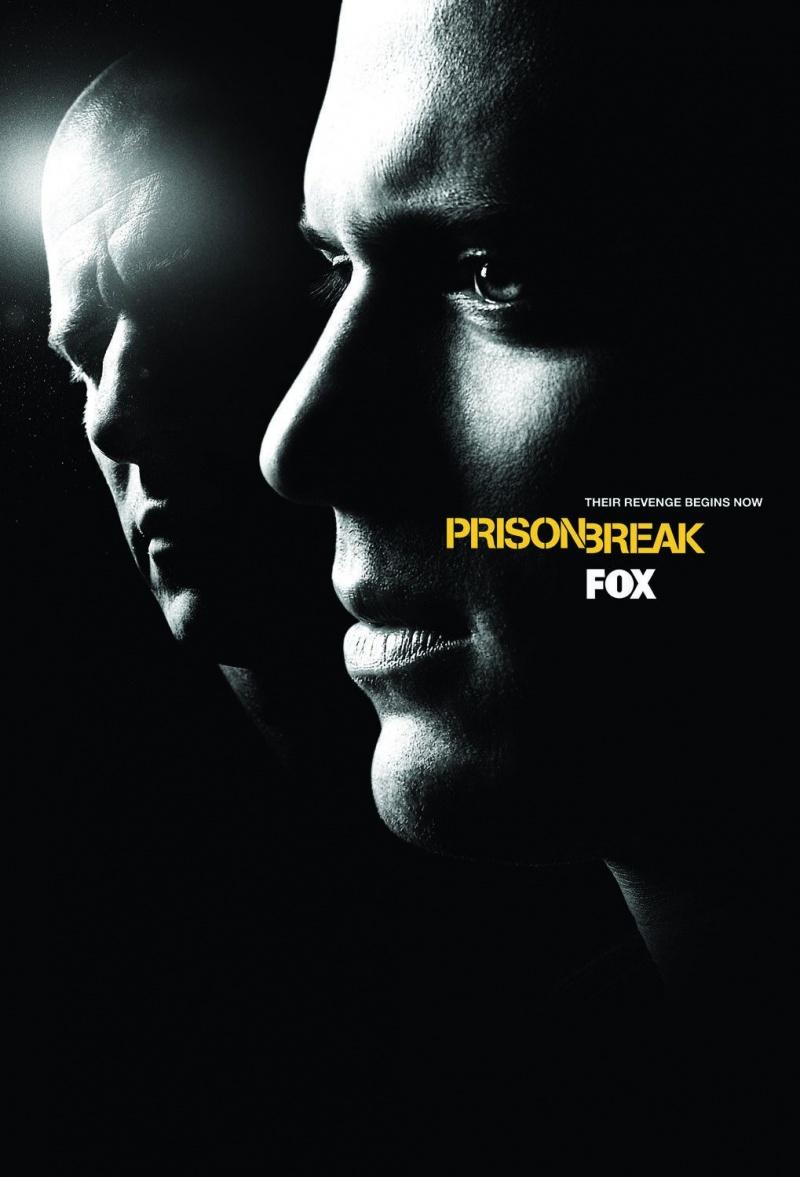 Скачать сериал побег из тюрьмы (1-4 сезон) bdrip рен-тв торрент в.