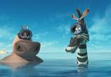 Мультфильм Мадагаскар 3 / Madagascar 3: Europe's Most Wanted (2012) - cцена 8