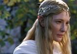 Фильм Властелин Колец: Братство Кольца / The Lord of the Rings: The Fellowship of the Ring (2002) - cцена 1