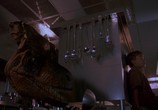 Фильм Парк Юрского периода / Jurassic Park (1993) - cцена 1