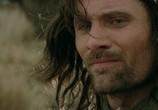 Фильм Властелин колец: Две Крепости / The Lord of the Rings: The Two Towers (2003) - cцена 3