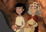 Сцена из фильма 10 заповедей для детей / Kids' Ten Commandments (2003) 10 заповедей для детей сцена 3