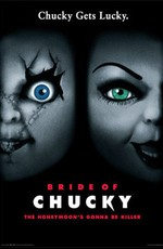 Детские Игры 4: Невеста Чаки / Child's Play 4 Bride of Chucky (1998)