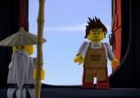 Сцена из фильма LEGO Ниндзяго: Мастера кружитцу / LEGO Ninjago: Masters of Spinjitzu (2011) LEGO Ниндзяго: Мастера кружитцу сцена 1