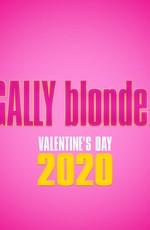 Блондинка в законе 3 / Legally Blonde 3 (2022)
