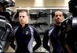 Фильм Бросок кобры / G.I. Joe: The Rise of Cobra (2009) - cцена 2