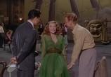 Фильм С небес на землю / Down to Earth (1947) - cцена 3