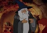 Мультфильм Властелин Колец / The Lord of the Rings (1978) - cцена 1