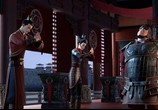 Мультфильм Мулан. Новая легенда / Mulan: Heng kong chu shi (2020) - cцена 4