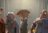 Мультфильм Астерикс: Земля Богов / Astérix: Le domaine des dieux (2014) - cцена 2