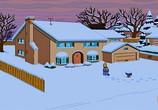 Сцена из фильма Симпсоны / The Simpsons (1989) Симпсоны сцена 18