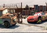 Мультфильм Тачки / Cars (2006) - cцена 6