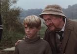 Сцена из фильма Дэнни - чемпион мира / Roald Dahl's Danny the Champion of the World (1989) Дэнни - чемпион мира сцена 13