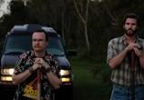 Сцена из фильма Криминальные боссы / Arkansas (2020)