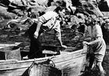 Фильм Стромболи, земля Божья / Stromboli (Terra di Dio) (1950) - cцена 3