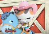 Сцена из фильма Шериф Келли и Дикий Запад / Sheriff Callie's Wild West (2014)