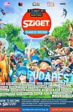 Ленинград - Live in Sziget 2013