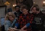 Сцена из фильма Лыжный патруль / Ski patrol (1990) Лыжный патруль сцена 4
