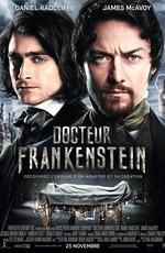 Виктор Франкенштейн: Дополнительные материалы / Victor Frankenstein: Bonuces (2015)
