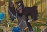 Сцена из фильма Тарзан / Tarzan (1999) Тарзан сцена 1