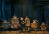 Мультфильм Семейка монстров / The Boxtrolls (2014) - cцена 1