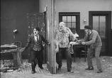 Фильм За кулисами кино / Behind the Screen (1916) - cцена 2