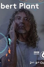 Robert Plant - BBC Radio 6 Music